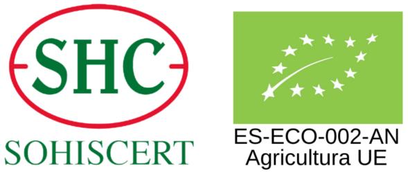 SOHISCERT: Agricultura ecológica